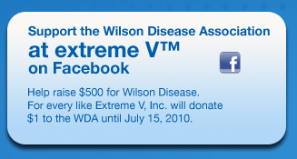 Find extreme V on Facebook